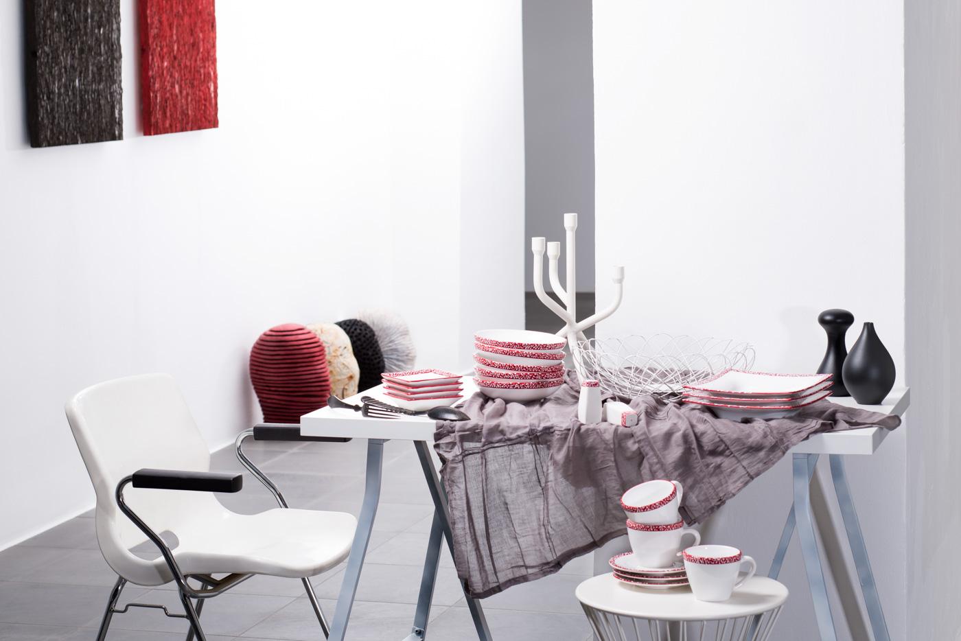 Gmunden Keramik Design Selektion