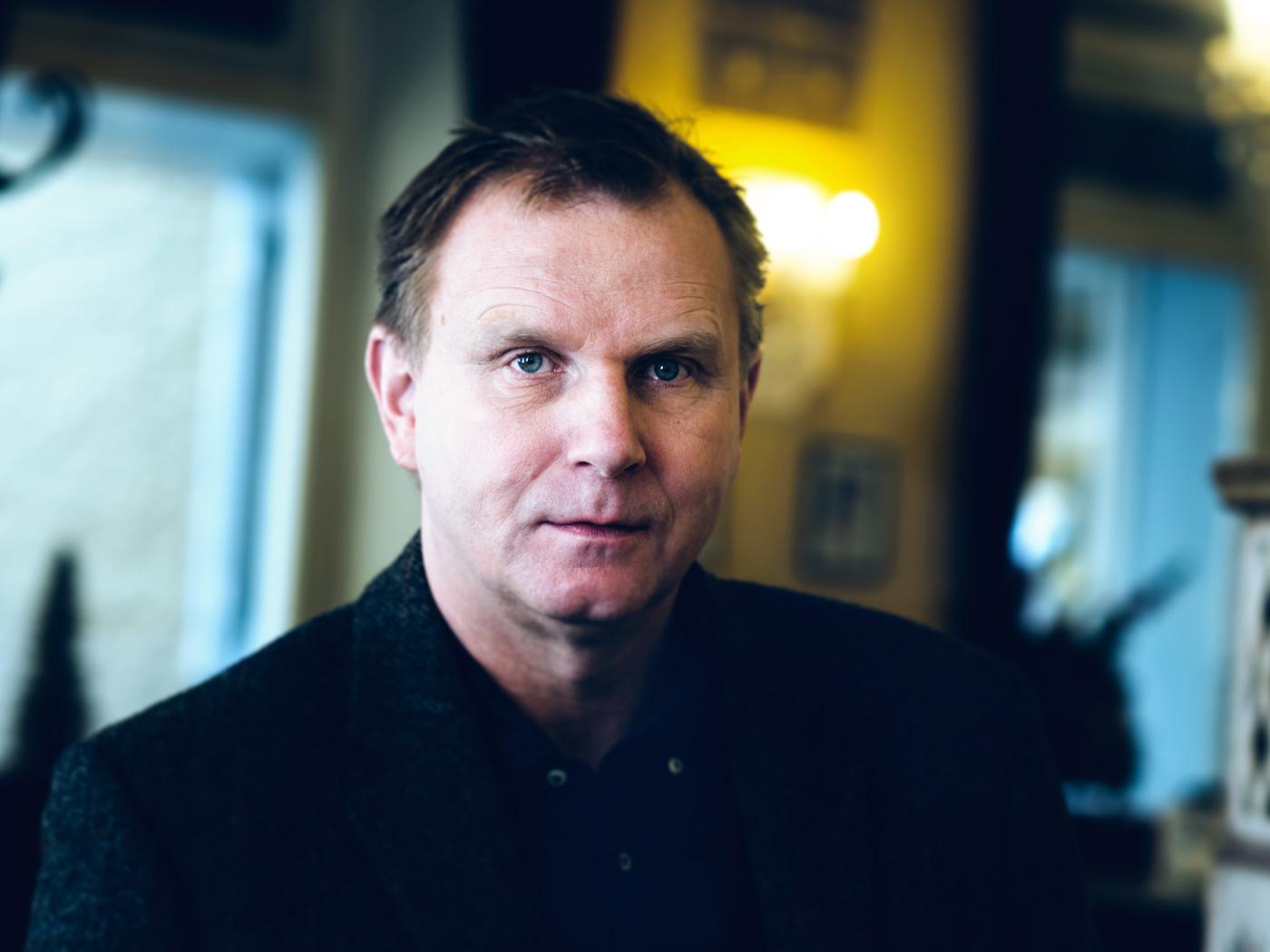 Porträtfoto Günter Kaindlstorfer