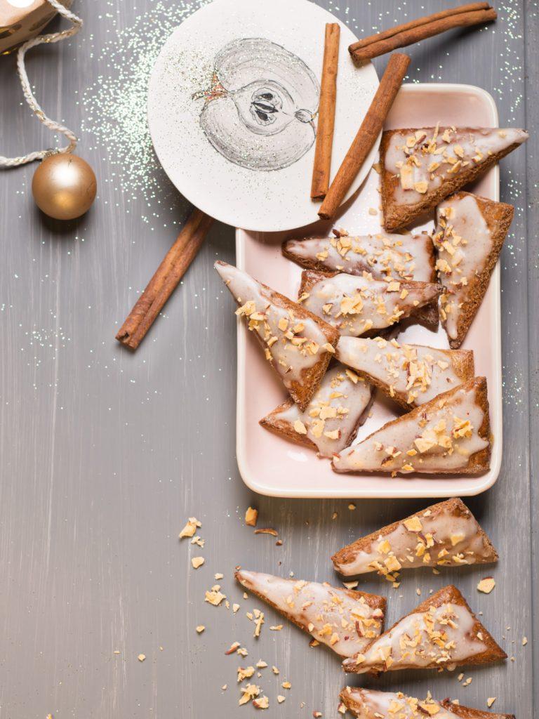 fruchtige Kekse