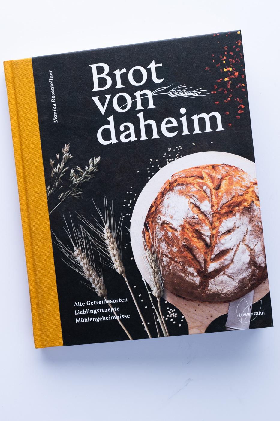 brot von daheim Löwenzahnverlag