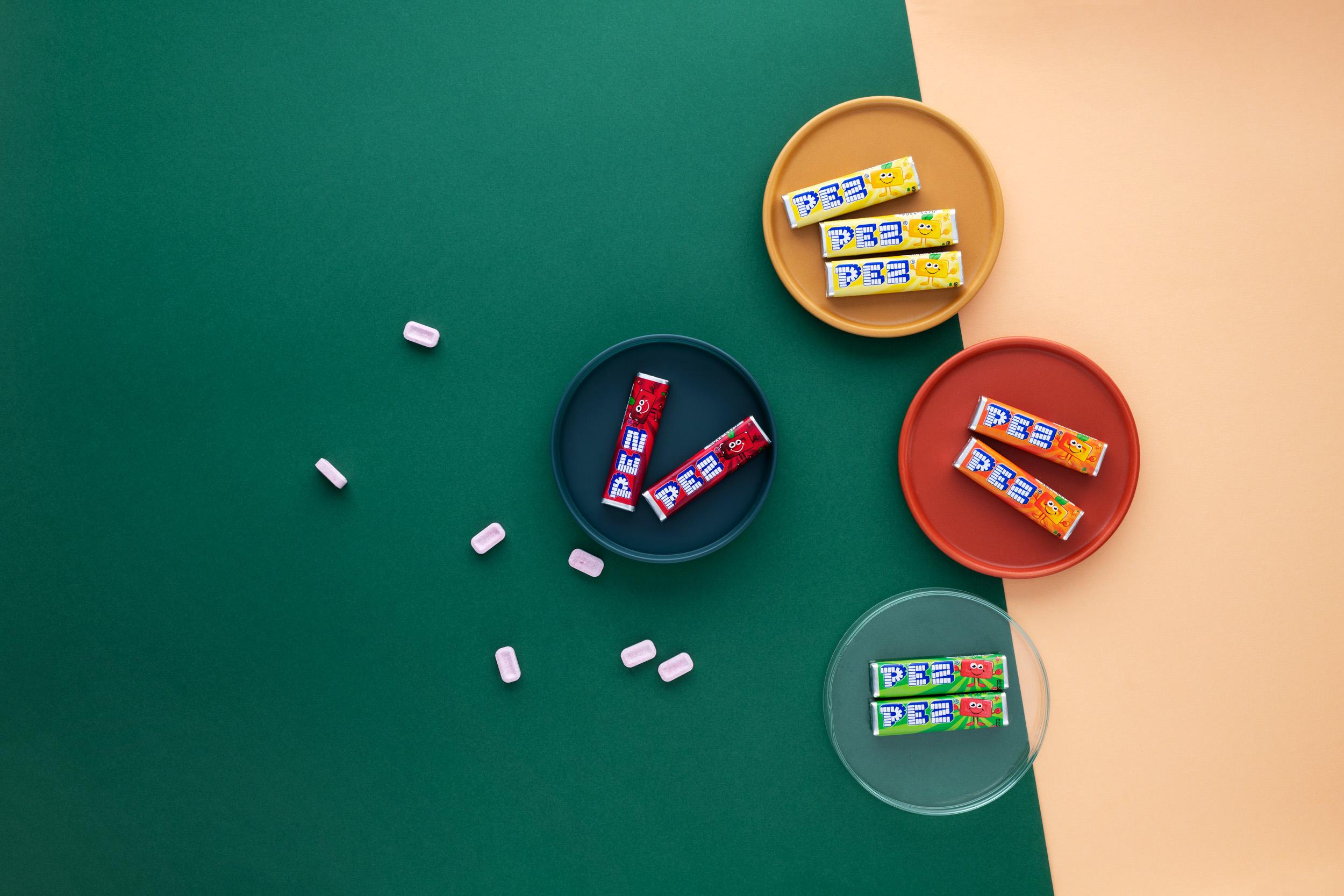 PEZ Candys