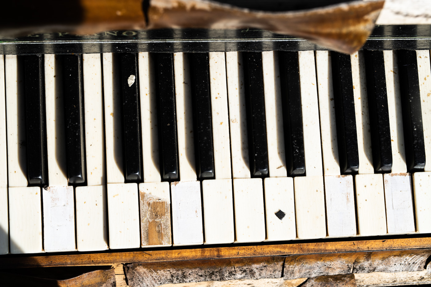 klavier am attersee